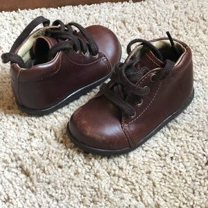 Stride Rite Srtech Elliot Shoe